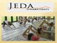 Jeda yoga