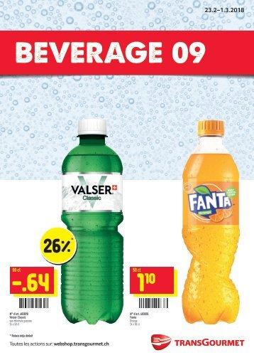 Beverage 09