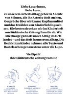 SZ Familie Leseprobe / Ausgabe 2/2018 - Page 2