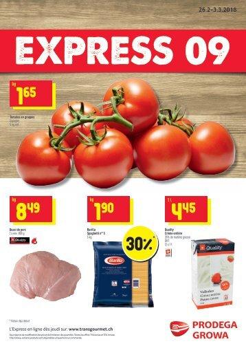 express 09