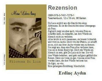 """Rezension """"Meine neue Stadt"""" von Filomen a De Luca"""