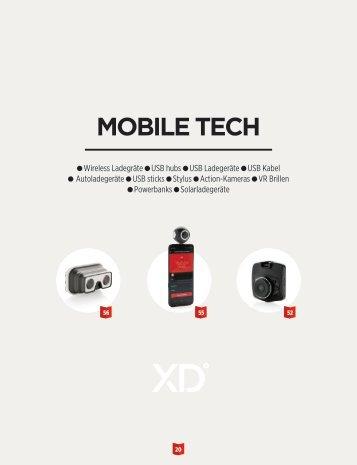 ElektronikXINDAO2018DE