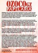 EXPOSITORES FEIRA DISCO E LIBRO GALEGO 2018 - Page 3