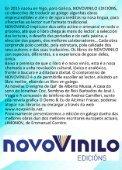 EXPOSITORES FEIRA DISCO E LIBRO GALEGO 2018 - Page 4
