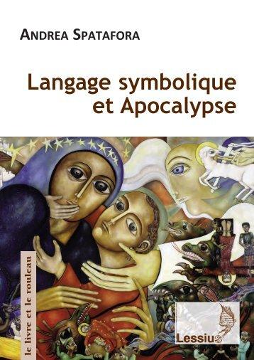 Langage symbolique et Apocalypse