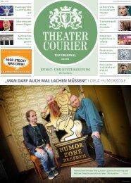 TheaterCourier März 2018