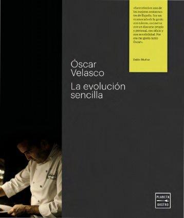 Capitulo - La evolucion sencilla- Autor Óscar Velasco