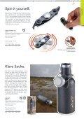VIP-Präsent - futuristische eleganz - smarte ideen - Seite 7