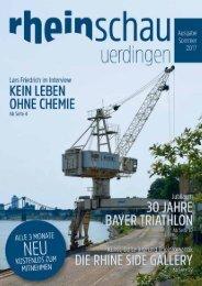 RheinSchau Sommer 2017