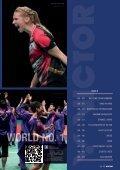 VICTOR Katalog 2018-19 - Page 3