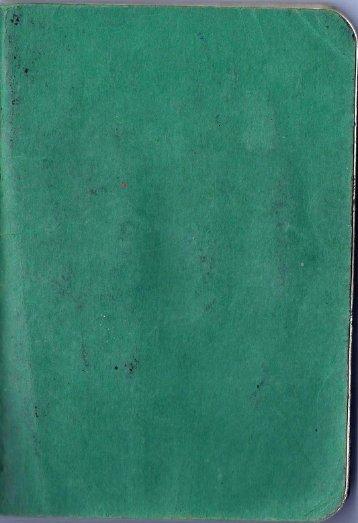 Caderno 2012/2013
