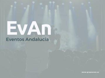 Grupo EVAN 2018