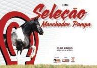 Marchador Pampa
