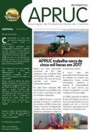 Informativo APRUC - Edição 16