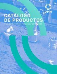 Maqueta Catalogo