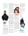 DeRon Horton | Power Issue 2018 - Page 6