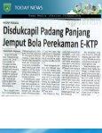 e-Kliping Rabu, 21 Februari 2018 - Page 2