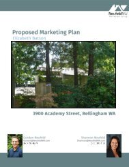 3900 Academy-Listing Proposal