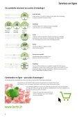Agrodieren.be matériel agricole et cour catalogue 2018 - Page 4