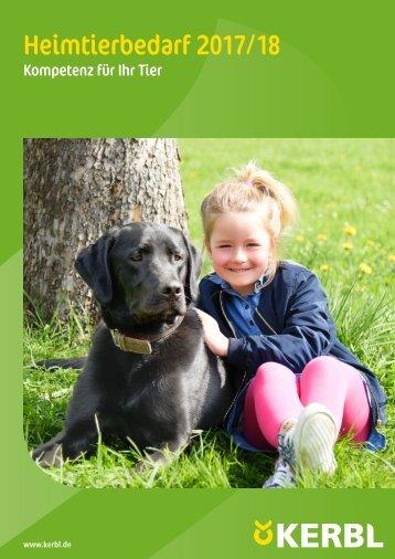 Agrodieren Heimtierbedarf und Hobbyzucht katalog 2018