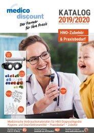 medico discount // Katalog 2019/2020