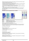 Membrane catalogo - Page 5