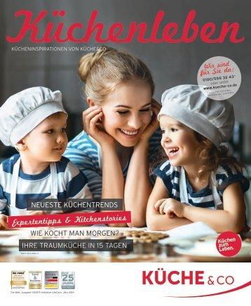 Küche Co katalog 2018 auszug