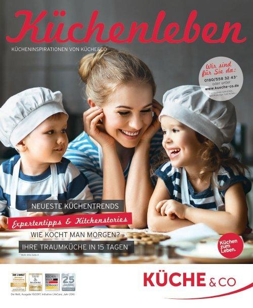 Küche&Co Katalog 2018 - Auszug