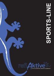 Broschüre Sports-Line1
