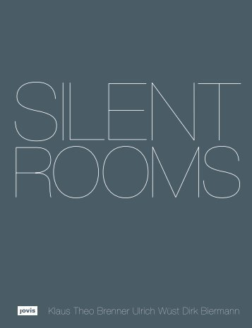 Silent Rooms