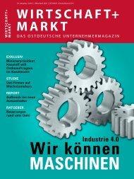 WIRTSCHAFT+MARKT 2/2018