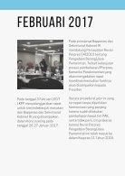 Laporan Tahunan Dit PSKPU 2017 - Page 7