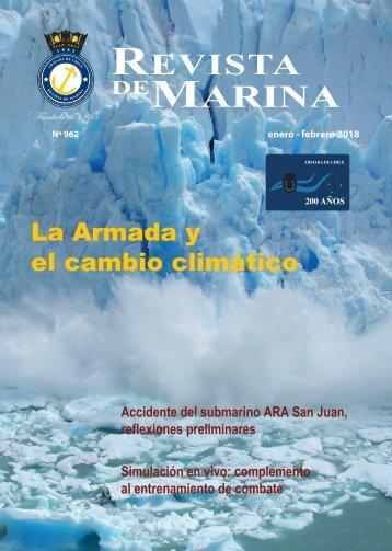 Indice Revista de Marina # 962
