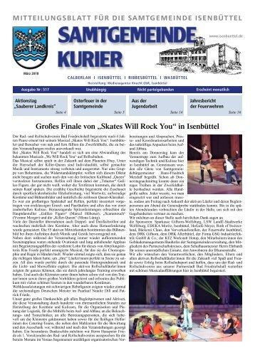 Kurier Maerz 2018