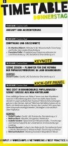 POPUP Kongress Programm-PDF - Seite 4