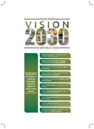Hydrocarbon Vision 2030 (ஹைட்ரோகார்பன் தொலைநோக்கு ஆவணம் 2030)