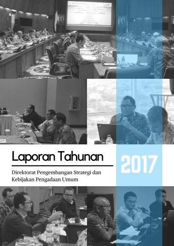Laporan Tahunan Dit PSKPU 2017-4