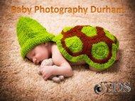 Baby Photography Durham