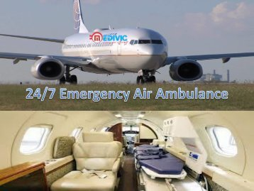 Get Best and more Reliable Cost Air Ambulance Delhi (1)