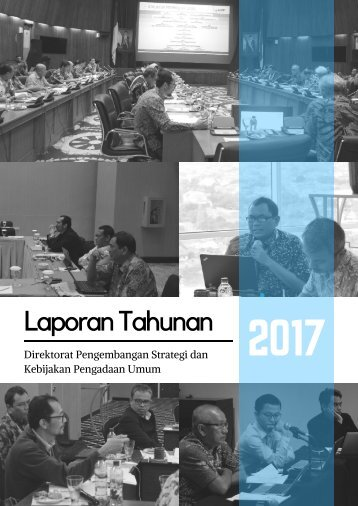 Laporan Tahunan Dit PSKPU 2017-edit