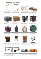 KARE Shop-In-Shop catalogue - Page 3