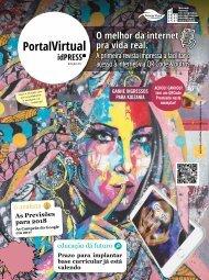 Revista Portal Virtual idPress ( Edição 09, Dezembro 2017 )
