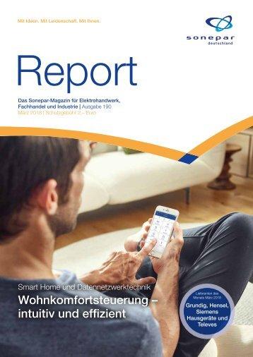 Report März 2018