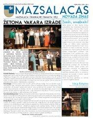 Mazsalacas novada ziņas_februāris_2018