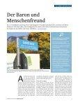 Südostschweiz Sonderbeilage – 125 Jahre Klinik Waldhaus Chur - Page 7