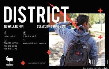 District Otoño