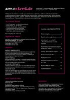 Apple-käyttäjät 2014/1 - Page 2