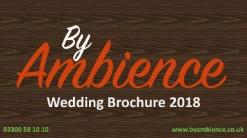 Ambience-Wedding-Brochure-2018-19