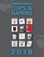 Printed Drinkware