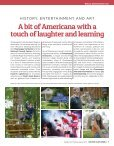 2018 Chautauqua County Visitors Guide - Page 7